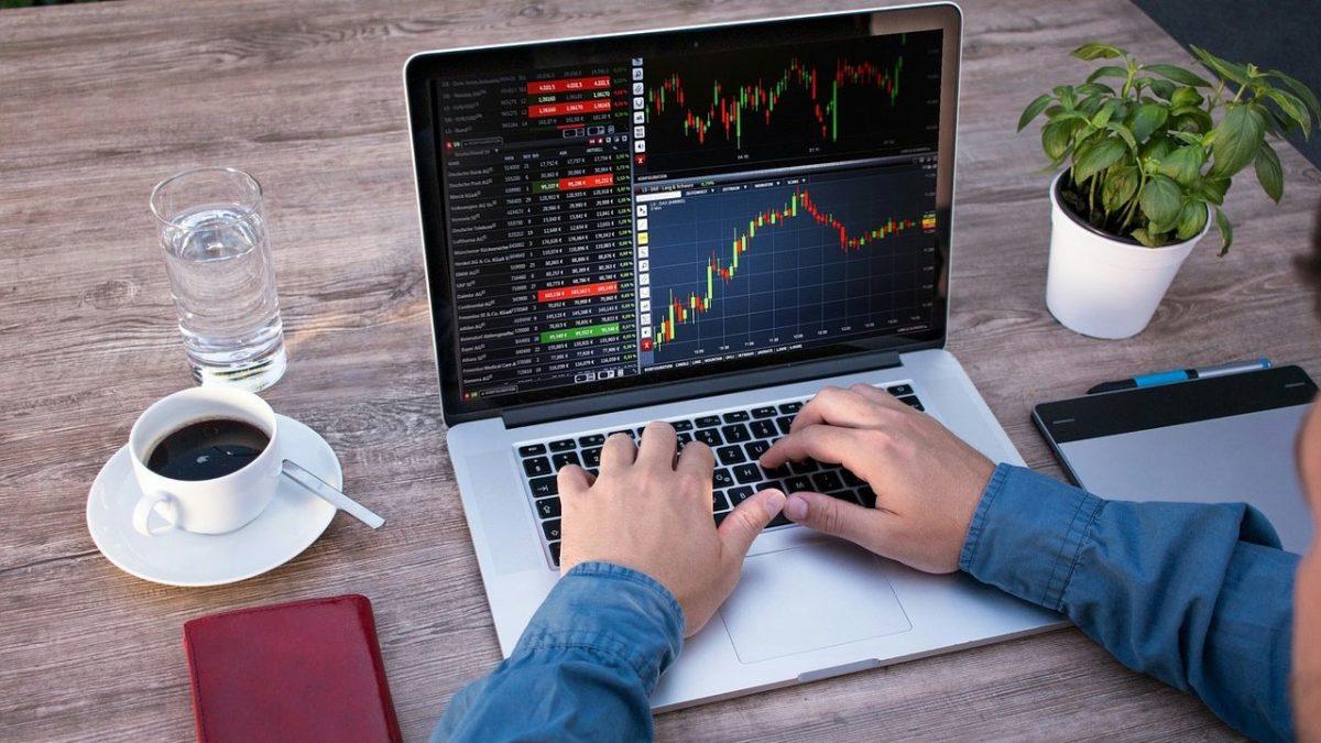 3 anledningar till varför jag handlar aktier inomnorden